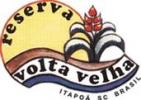 Reserva Volta Velha - Itapoá - SC